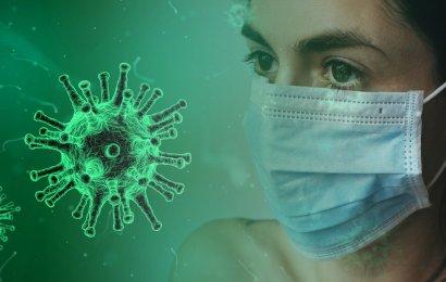 Aplicație pentru coronavirus