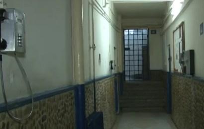 COVID-ul nu vrea să plece de la Penitenciarul din Târgu Jiu