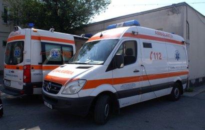 Mai mulți angajați de la Serviciul de Ambulanță Gorj nu vor să se vaccineze