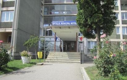 Se caută director pentru un spital din județul Gorj