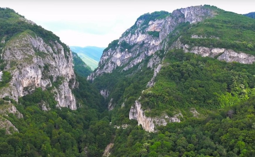 Cum s-ar putea dezvolta turistic Gorjul