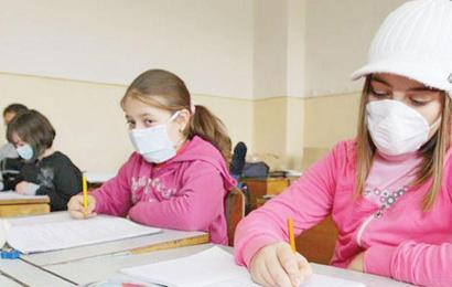 Ce elevi gorjeni vor merge la școală chiar dacă localitatea se află în scenariul roșu
