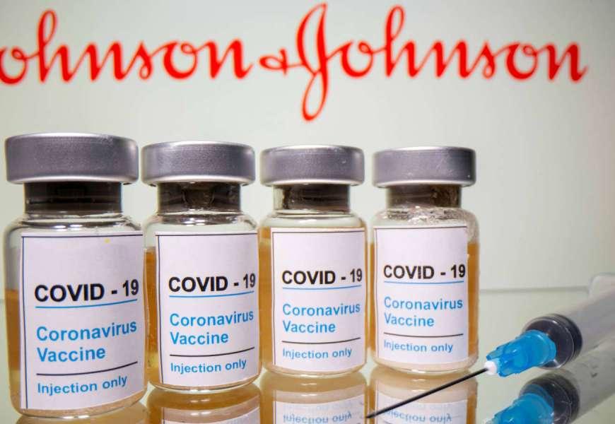 Când începe vaccinarea cu Johnson & Johnson?