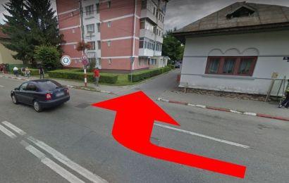 Se va schimba accesul într-un cartier din Târgu Jiu
