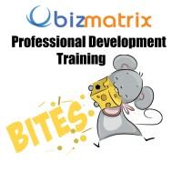 New Professional Development Training