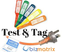 Electrical Test and Tag Training in Brisbane