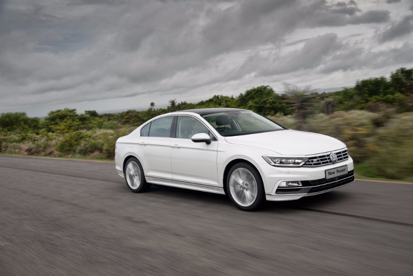 New Passat_Dynamic 002