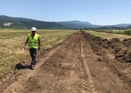 Bihac: Construction of test runway kicks off