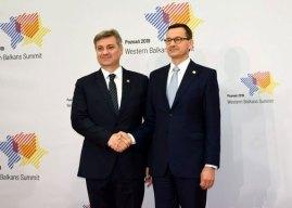 Poznań: BiH gets 96.8m-euro grant for highway
