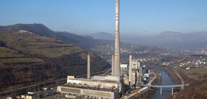 Veliki pad proizvodnje struje u BiH
