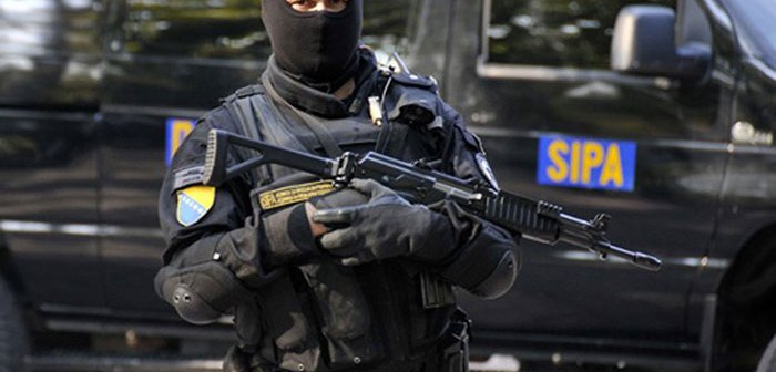 Bh. firma snabdijeva SIPA-u oružjem