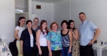 ADRA i Bingo pokrenuli obuku nezaposlenih žena u Doboju