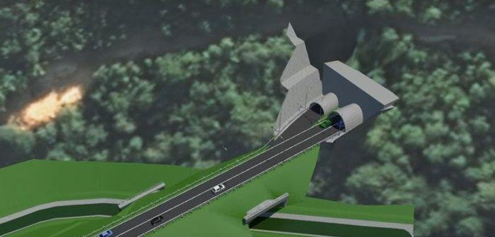 Projekat od 81,9 miliona KM: Potpisan ugovor o izgradnji tunela Hranjen