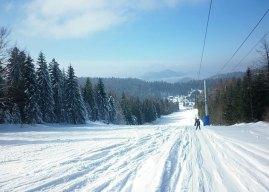 Na Ponijerima zvanično počinje sezona skijanja