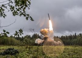 Nova velika investicija giganta vojne industrije