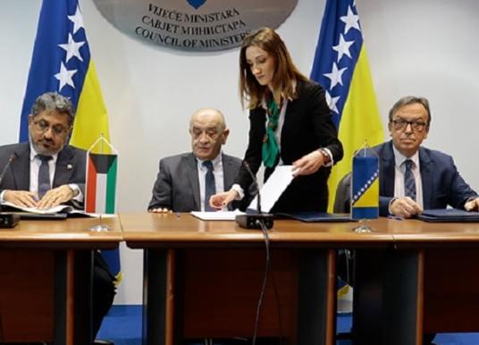 34 miliona eura za izgradnju dionice autoputa