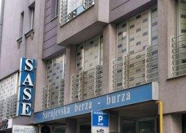 SASE: Trgovina dionicama Badeco Adrije