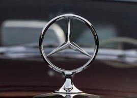 Mercedes ulaže do milijardu eura u novi biznis