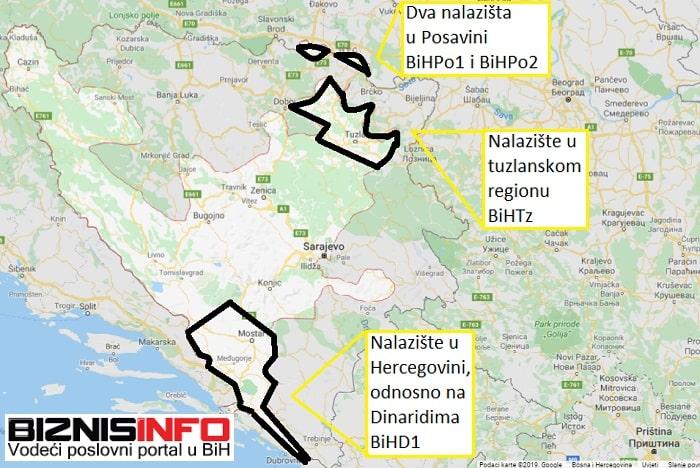 nalazista nafte fbih2 - Evo gdje u BiH leži nafta vrijedna više od milijadu KM