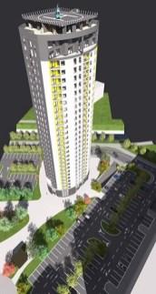 tuzla tower4