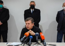 """Šatorović: Efekti """"korona zakona"""" katastrofalni"""