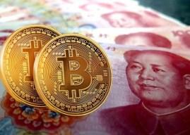 Odluka Kine dovela do loma na kripto tržištu