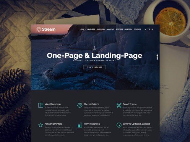 Create Attractive WordPress Themes