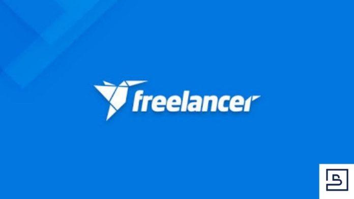 Freelancer Logo make money online