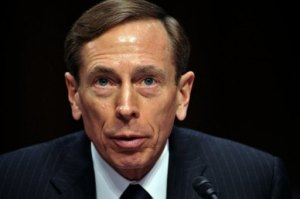 David Petraeus testifies