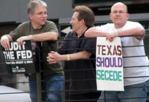 Texas Should Secede