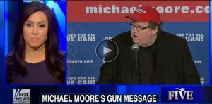 Michael Moore, the Five