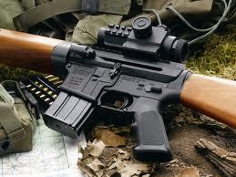 American Spirit Arms