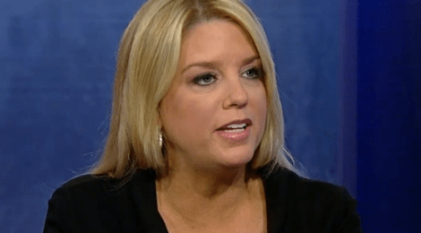 Pam Bondi Attorney General on Fox News