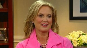 ann romney on Fox news