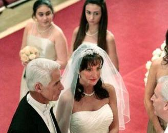 Crist wedding