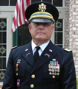Capt. Terry Michael Hestilow