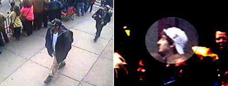bombing suspect
