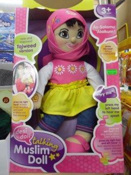 acebook Aamani desi doll