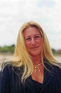 Victoria McCullough