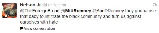 mitt romney tweet 1