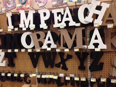 Impeach Obamarama Massachusetts