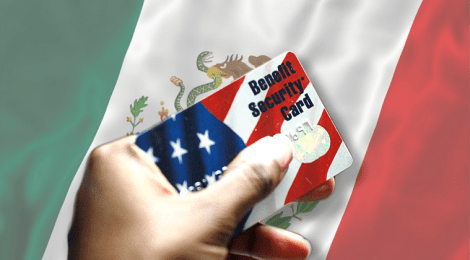 mexico food stamps