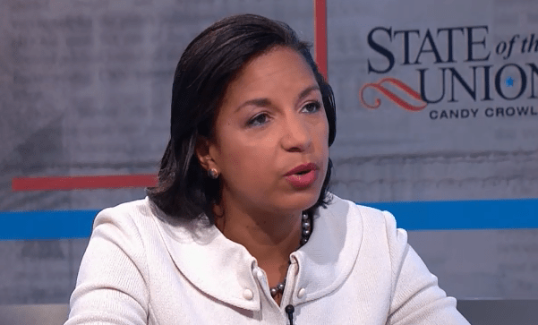 susan rice dissertation Failing up with susan rice by bret stephens an oxford phd (her dissertation was on zimbabwe), she joined bill clinton's national security council.