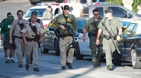 Sacramento Officers
