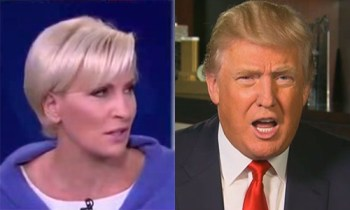Image result for mika trump