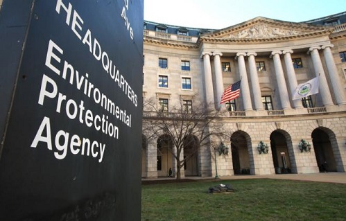 Image result for PHOTO OF EPA HEADQUARTERS