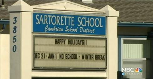 Sartorette School