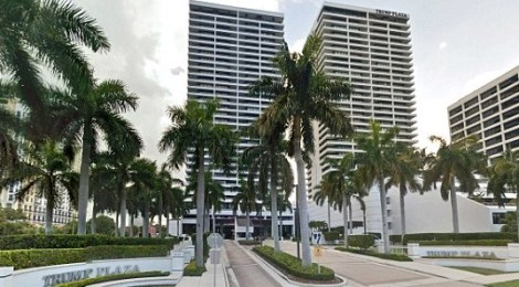 Trump Plaza Florida