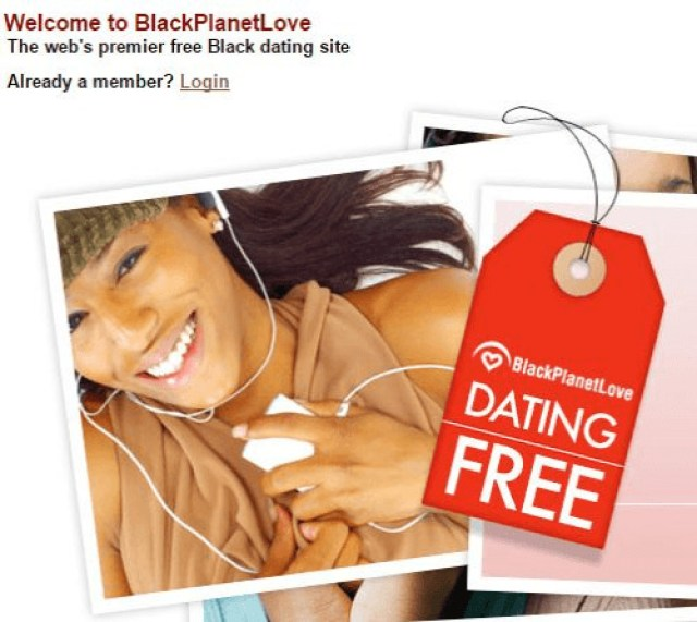 Free black american dating site