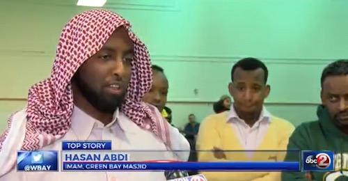 muslim statement